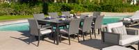 Vistano® 9 Piece Outdoor Dining Set
