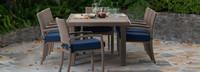 Portofino® Repose 9 Piece Dining Set - Laguna Blue