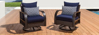 Barcelo™ 2 Piece Club Chair Furniture Cover Set