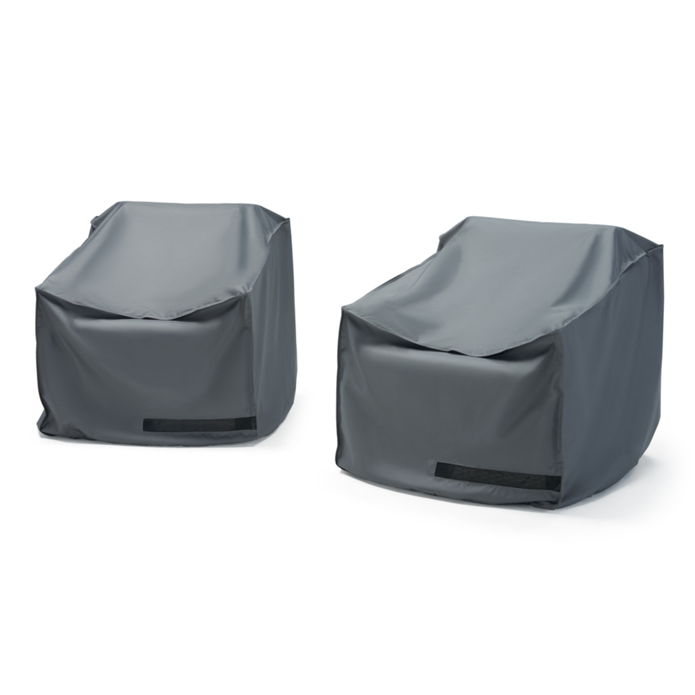 Cannes™ 2 Piece Club Chair Furniture Cover Set