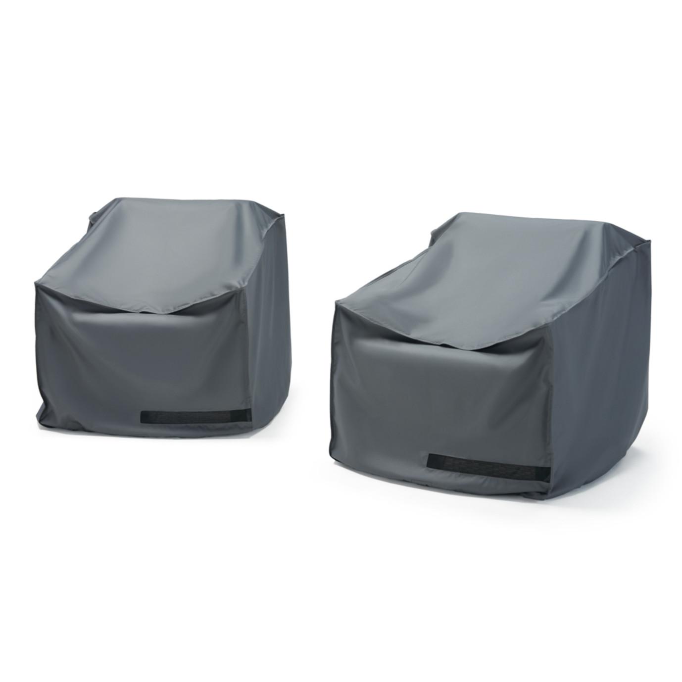 Mili™ 2 Piece Club Chair Furniture Cover Set