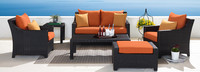 Deco™ 6 Piece Sofa & Club Chair Furniture Cover Set