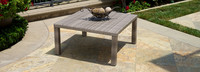 35x35 Conversation Table Furniture Cover