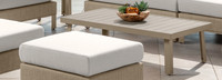 Portofino® Sling/Benson™/Kooper™ Coffee Table Cover