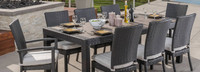 Outdoor Dining Set Cover