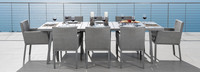 Portofino® Comfort/Sling 9pc Dining Set Cover