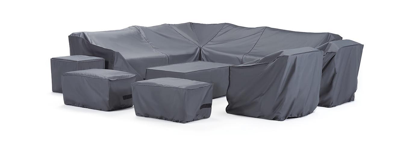 Benson™ 11 Piece Estate Collection Furniture Cover Set