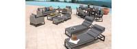 Milo™ 18 Piece Estate Furniture Cover Set