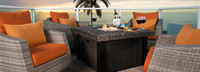 Taos/Venetia™ Fire Table Furniture Cover