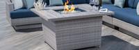 Portofino® Comfort Fire Table Furniture Cover