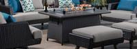 Portofino® Comfort/Casual Fire Table Cover