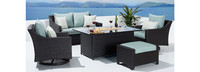Deco™ 5 Piece Love and Motion Club Fire Furniture Cover Set