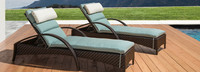Barcelo™ 2 Piece Lounger Furniture Cover Set