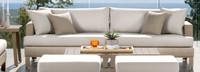 """Portofino® 96"""" Sofa Cover"""