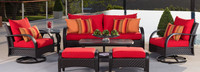 Barcelo™ 7 Piece Motion Club Deep Seating Furniture Cover Set