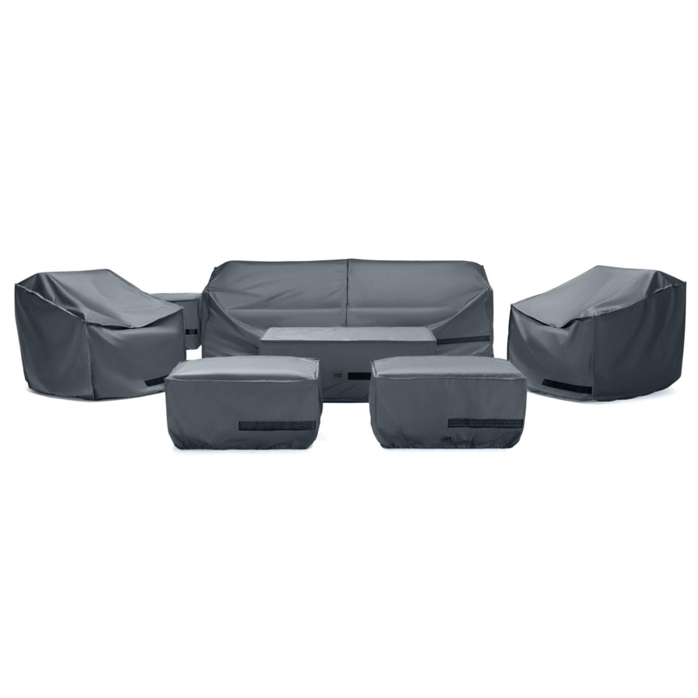 Benson™ 8 Piece Sofa & Club Chair Furniture Cover Set