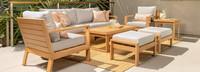 Capri™ 8 Piece Seating Furniture Cover Set