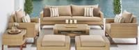 Mili™ 8 Piece Deep Seating Furniture Cover Set