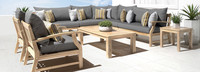 Kooper™ 9 Piece Seating Furniture Cover Set