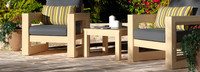 23x23 Side Table Furniture Cover