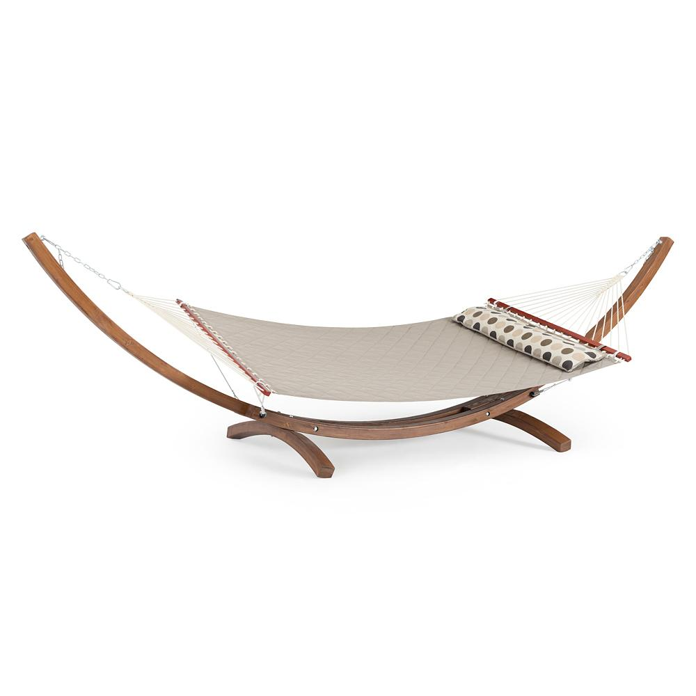 Merveilleux ... Portofino™ Comfort Hammock Set   Taupe ...
