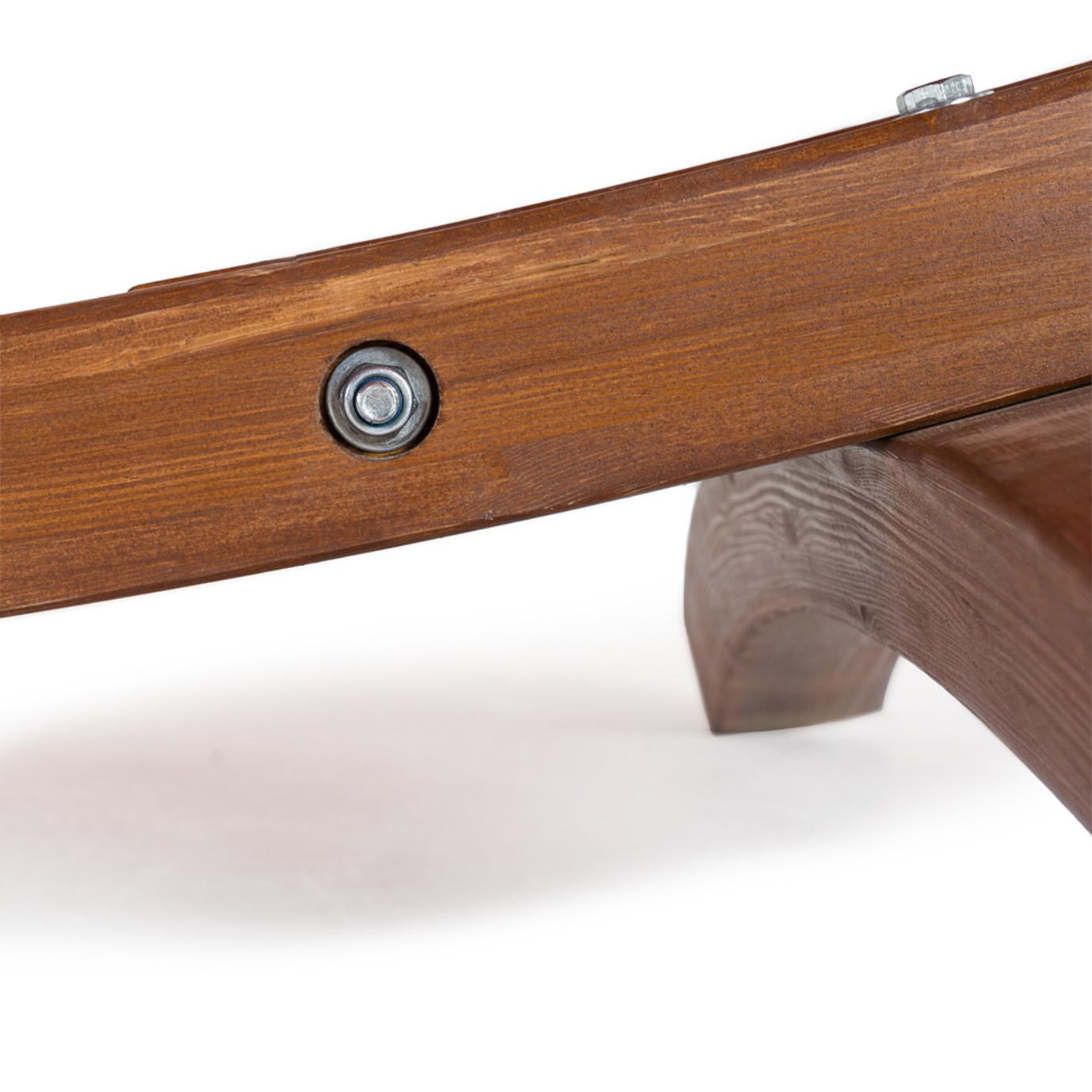 Portofino™ Comfort Hammock Set - Taupe