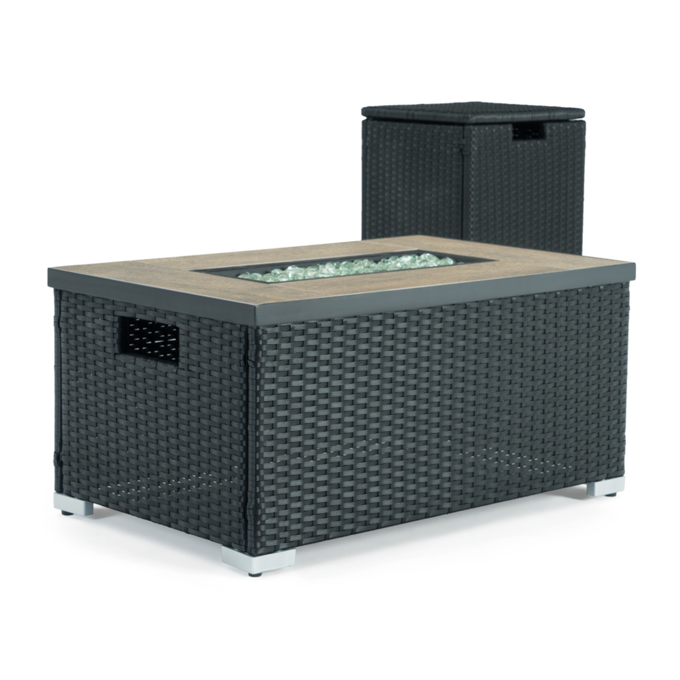 Sego Lily™ Cheyenne 32x20 Fire Table