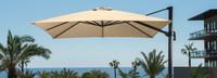 Portofino® Umbrella Crank Handle - Brown