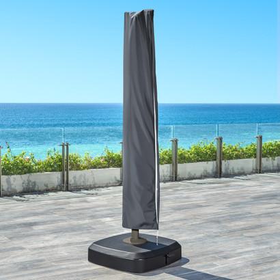 Portofino Resort Umbrella Cover - Beige