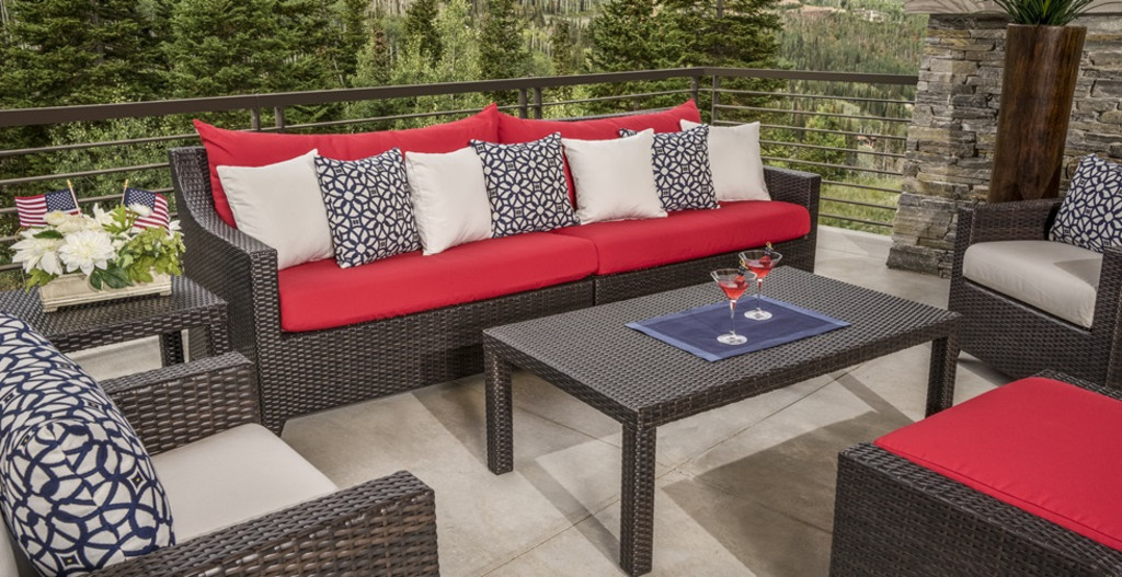 5 Essentials for Your Backyard Remodel [Plus July 4th Discount]
